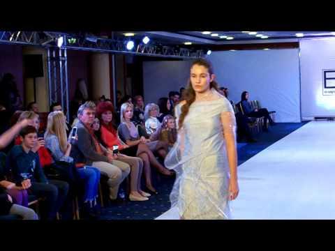 Zsofia Martinovszky show @ European Fashion Union event, 24 Oct 2015, Budapest