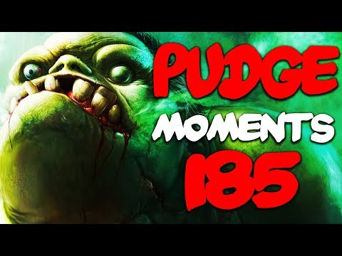 Dota 2 Pudge Moments Ep. 185 thumbnail