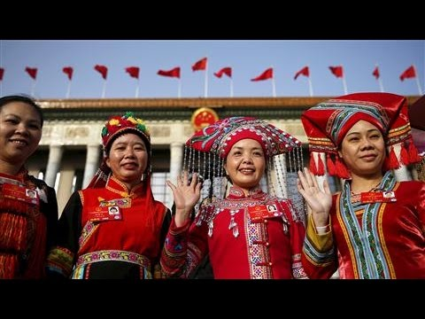 Highlights From China's National People's Congress