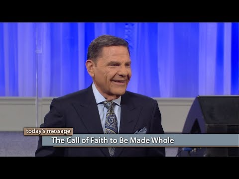 The Call of Faith to Be Made Whole