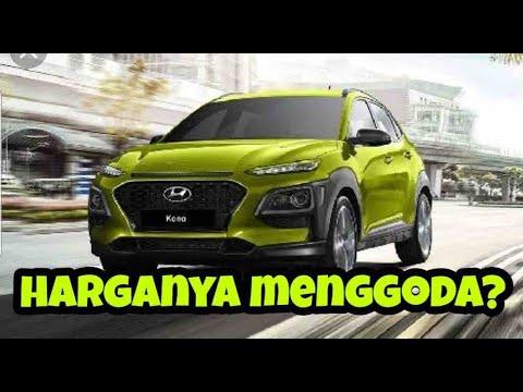 IIMS 2019: Harga Hyundai Kona Begitu Menggoda?| otomotifmagz.com