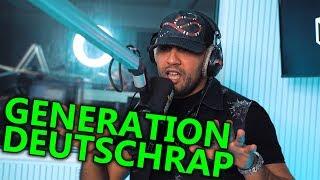DÚ MAROC - Generation Deutschrap ⚡ JAM FM