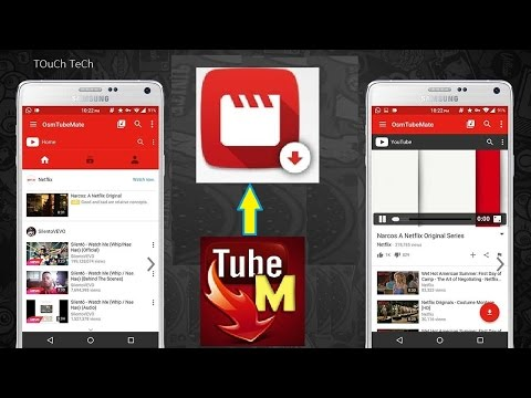 New Version Of TuBeMate Released || With Amezing Display And AdFree