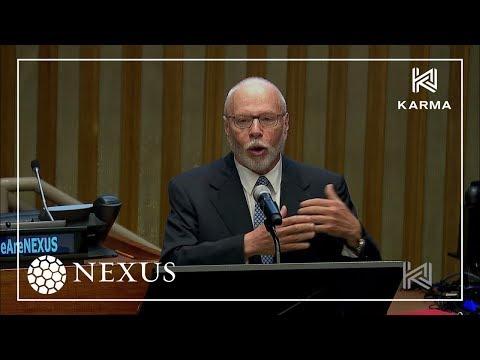 Entrepreneurial Philanthropy: The Activist Giver | 2017 Nexus Global Summit | The Karma Network