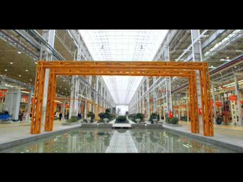 SANY Heavy Industry Film