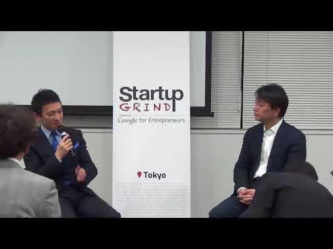 Startup GRIND TOKYO × Masanori Ohno BNI Japan