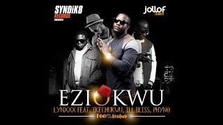 turn up remix leriq ft. burna boy & phyno