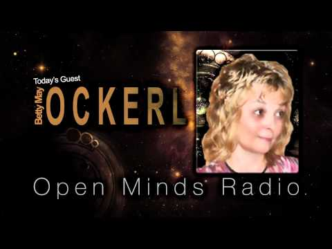 Betty May Ockerl on UFOs over Wisconsin, The Mysterious Lindsey Lights | Open Minds Radio