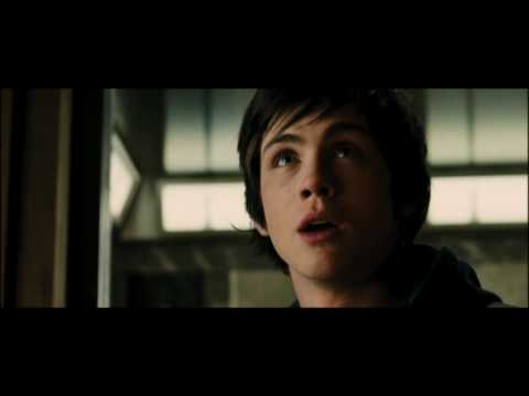 Percy Jackson 30s Tv Spot  War is Coming