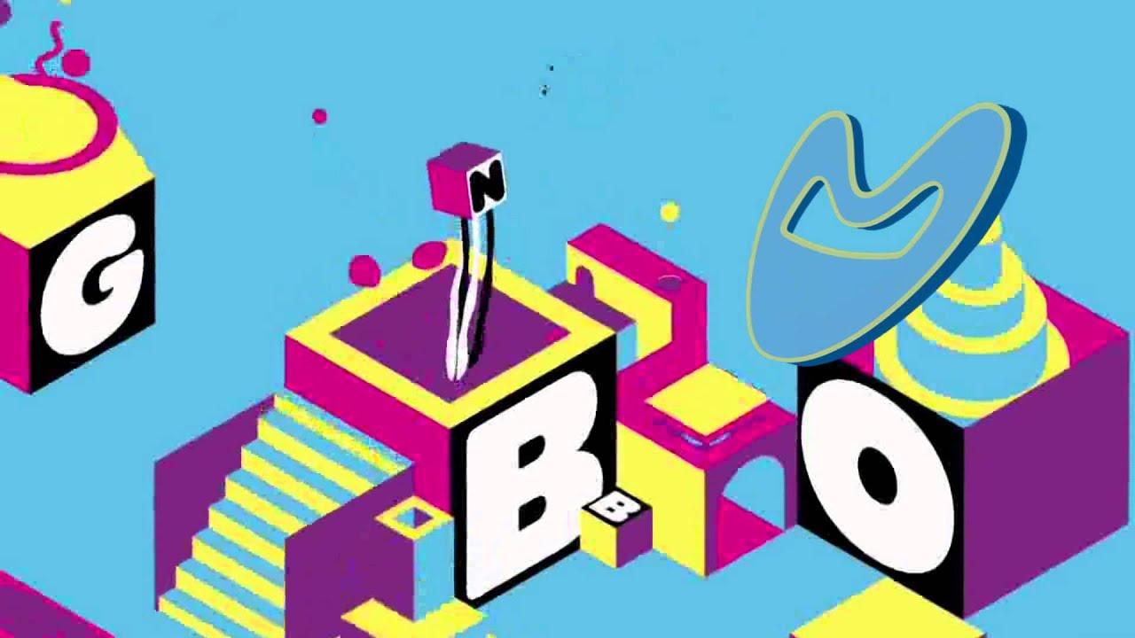 Boomerang From Cartoon Network Ident 2015