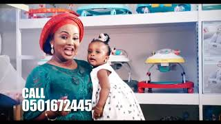UNITED SHOWBIZ WITH EMPRESS NANA AMA MCBROWN 07/11/2020