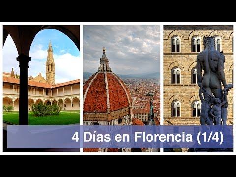 Florencia. Consejos y curiosidades 1/4. Taxi, hotel y basílica de Santa Croce