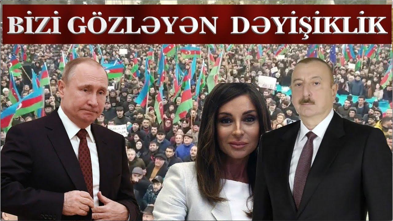 Artan sosial gərginlik və Rusiyanın Azərbaycanla bağlı B planı