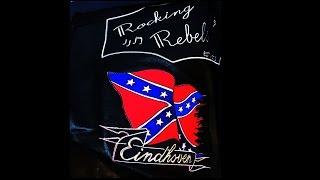 Rocking Rebels Eindhoven member in Budel en sfeerbeelden uit Weert Holland