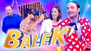 Balek - Le Multijeux