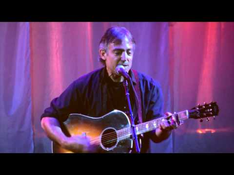 Chuck Brodsky - 2000 Friends (The Facebook Song) - 8/1/14 at The Cary Theater, Cary, North Carolina