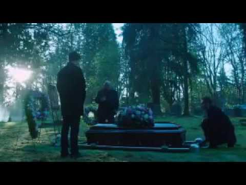 Bates Motel S4 Deleted Scenes/ Norma Bates's Funeral