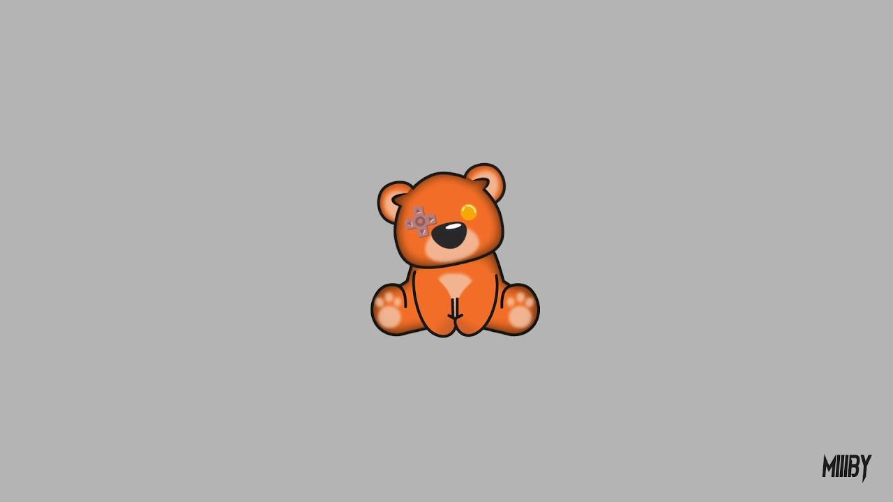 [Animation]Playful Bear Animation