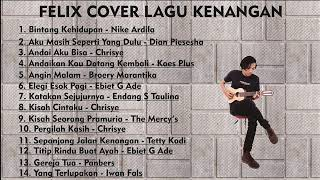 Download lagu Felix Cover Lagu Kenangan