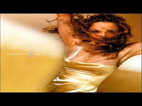 Madonna Ray Of Light (Sasha Ultra Violet Mix)