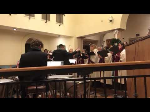 10:00 Choir at St. Joseph HZoM RCZc Las Vegas, Nv. 2017