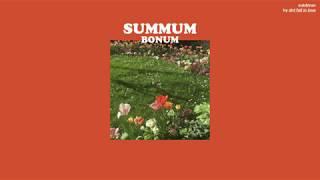 [THAISUB] Sunset Rollercoaster - Summum Bonum แปลเพลง