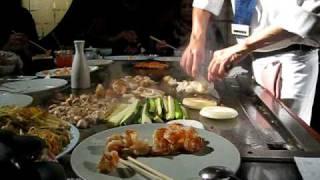Tokyo Wako Grill