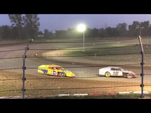 Montpelier Speedway