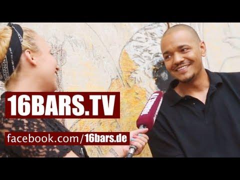 Interview: Tone über neues Album, Hundesitting & die Entwicklung von Deutschrap 16BARSTV