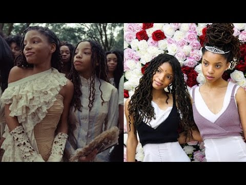 5 Things to Know About Beyonce Protegees Chloe x Halle