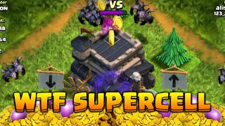 Clash of Clans - NO MORE TOWN HALL SNIPING!? New 2015 Update! Town Hall 11 Update!
