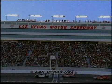 Bio Las Vegas Motor Speedway.mpg