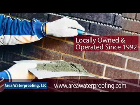 Area Waterproofing & Concrete LLC Omro Wisconsin 54963