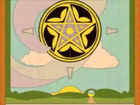 001 Ace of Pents Mystereum Tarot.mov