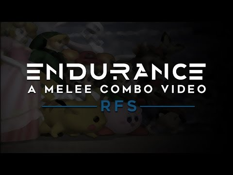 Endurance / A Melee Combo Video - RFS