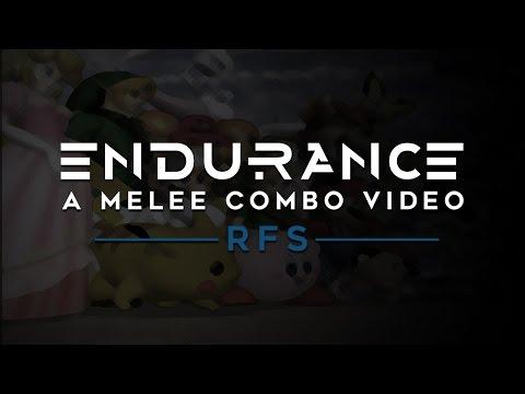 Endurance / A Melee Combo Video - RFS