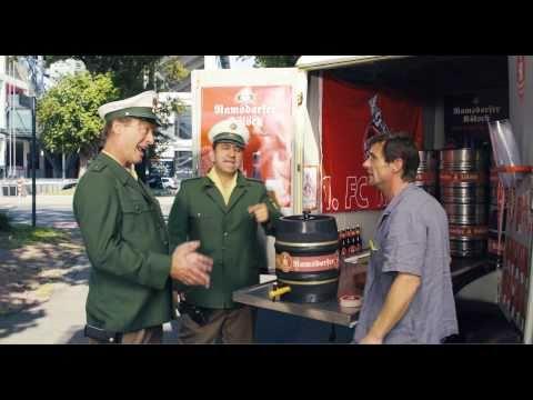 DIE SUPERBULLEN - Trailer (Kinostart 6. Januar 2011)