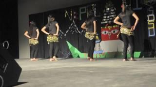 SDSU Nepal Nite 2011 - Chyangba Oyee Changba, Trishuli Bagera Marsyangdi