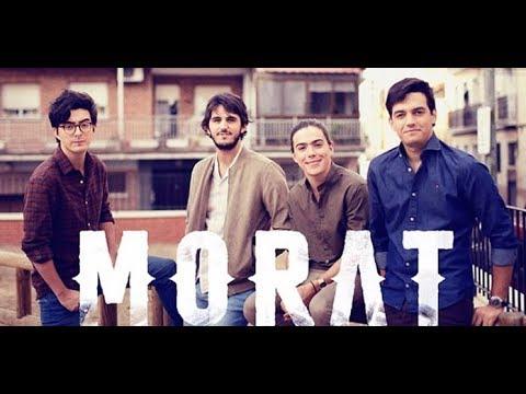 VÍDEO: El grupo colombiano Morat actuará en la Feria del Valle 2019