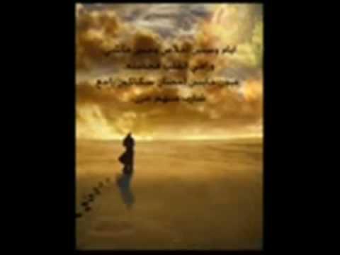 الاغنيه التي بكا فيها مصطفى كامل   اغنيه حزينه جدا جدا3