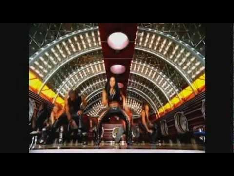 Aaliyah Ft  Nas You Wont See Me Tonight Video