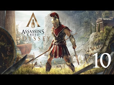 END GAME??? | AC:ODYSSEY #10(END) #PC #HARD #GUIDED #WARRIORFIREBUILD - 10.18.