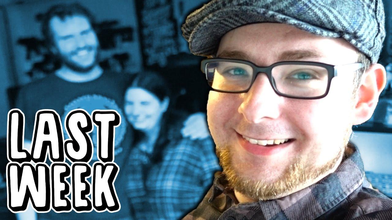 Last Week We Got BIG News - YouTube