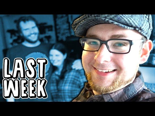 Last Week We Got BIG News