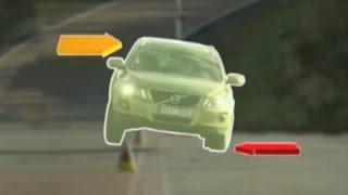 видео Arp система предотвращения опрокидывания автомобиля