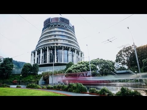 Executive Interview with Wellington City Council COO Greg Orchard