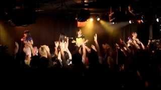 20130726 Party Rockets 第6回定期ライブ @o-nest 次回は8/31(土)「第...