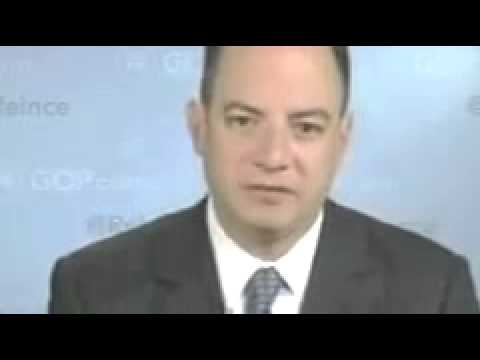 RNC Chairman Reince Priebus on News 14 Raleig