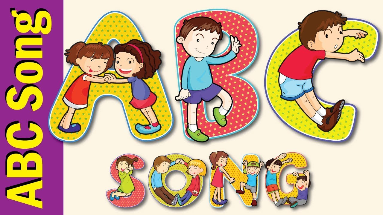 Body Letters Alphabet Song Make Letters With Your Body