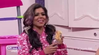 """بالفيديو- ناهد السباعي في """"SNL بالعربي"""" تحت شعار """"شاهد قبل الحذف"""""""